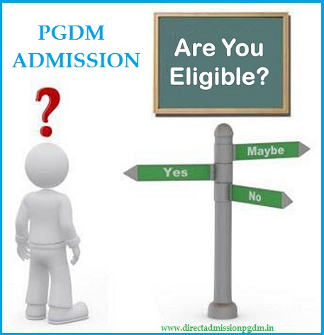 PGDM Admission without Entrance Exam